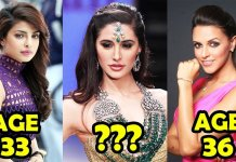 Bollywood Actress Who Is Still Unmarried After 35 Years
