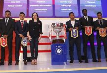 ISL 2017 : Jamshedpur FC Will Be New Team, Check Full Schedule Here