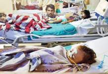 All You Need To Know About Continuous Death of Children in UP And H1N1 Virus