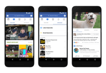 Facebook Launches Watch Video Services In US, Indian's Has To Wait Few Months