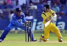 India Vs Australia ODI & T20 Series 2017 Match Date, Venue, Timing