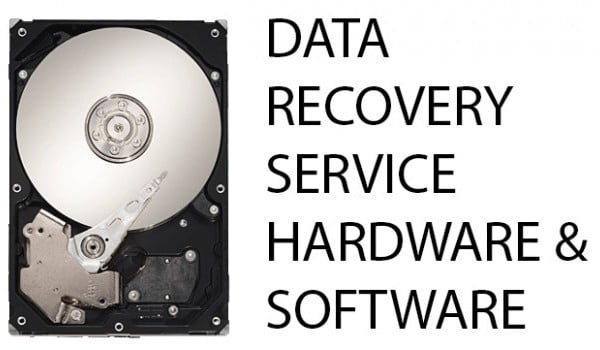 Hard Drive Data Recovery Services - Things To Know & Care