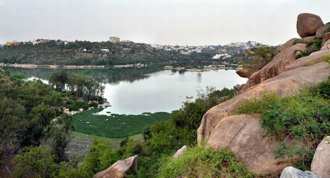Romantic Places in Hyderabad for Couples, Gardens, Lovers Park in Hyderabad