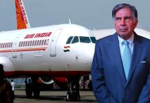 Fake News: Air India Sold to Tata Group, Indian Govt Official Denied About Any Deal