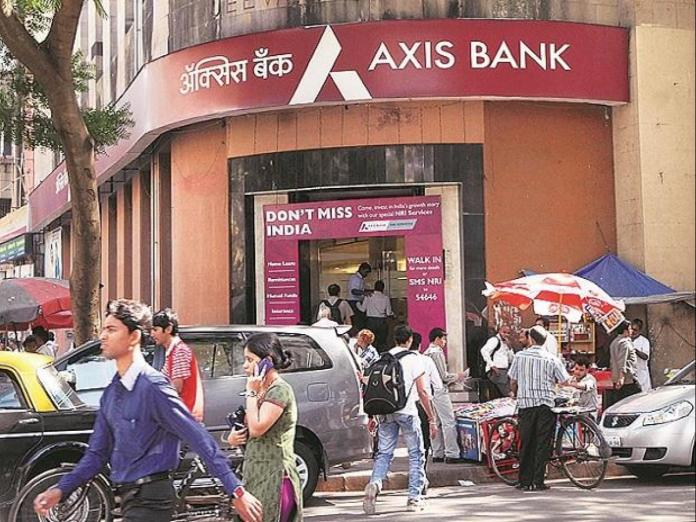 Axis Bank Customers are Unhappy with Bank Loan Related Services & Support