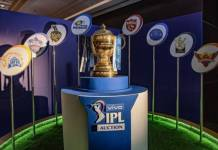 IPL 2021 Points Table, Current Run Rate, Playoff Top 2 Qualifying Teams