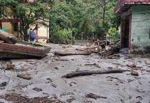 Uttarakhand Flood Live Update, Current Situation, Heavy Rains, Death and Casualties