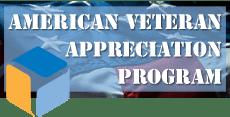 American Veteran Appreciation Program