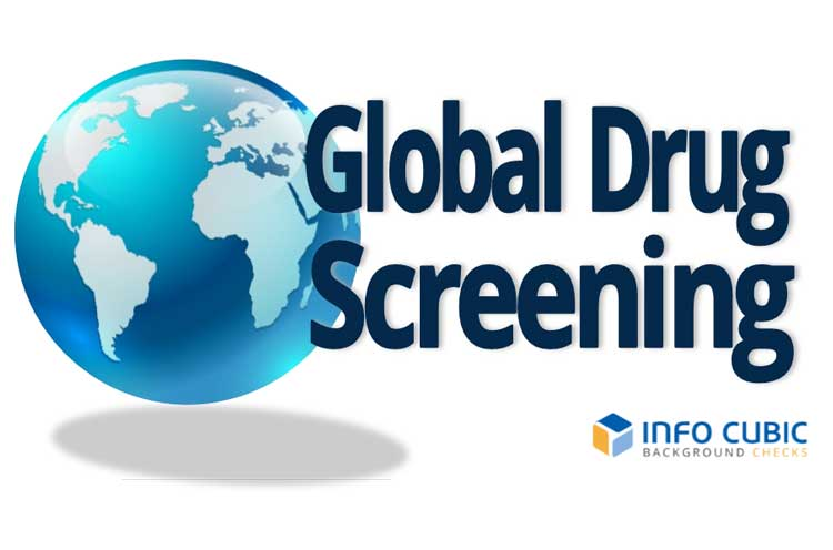Global Drug Screening | Info Cubic