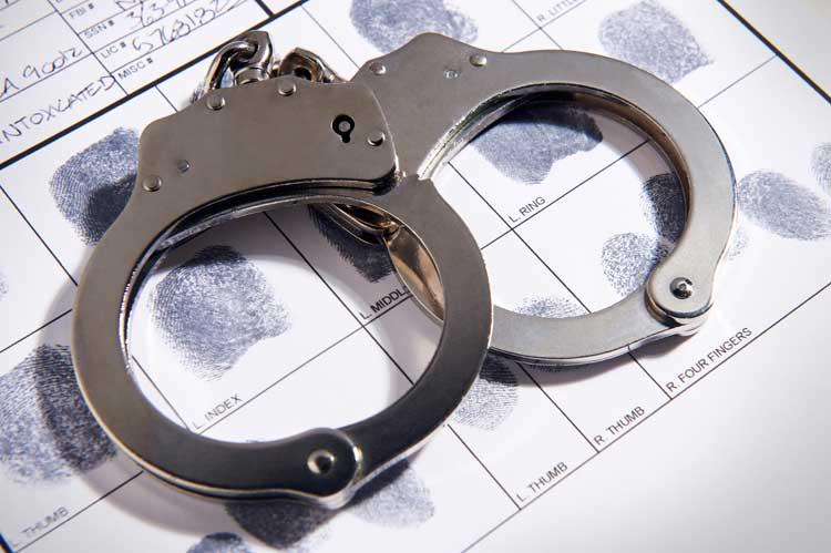 Examines Criminal History