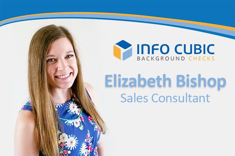 Liz Bishop, Sales Consultant