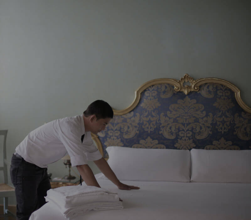 Background Checks for Hospitality