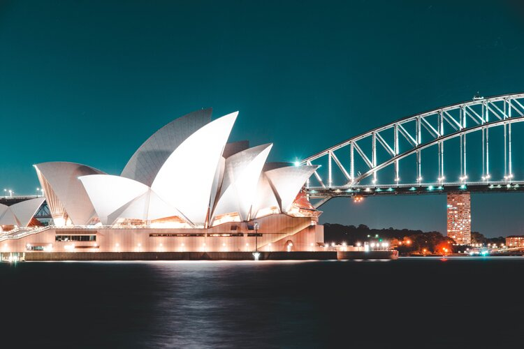 Background Checks in Australia