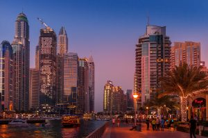 The Rundown on Conducting United Arab Emirates (UAE) Background Checks