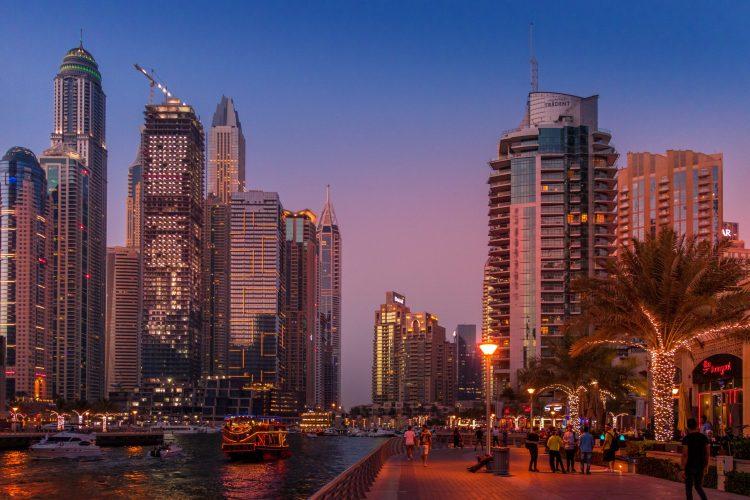 The Rundown on Conducting United Arab Emirates (UAE) Background Checks