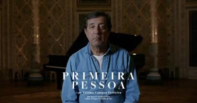 Rui Veloso é o convidado do programa 'Primeira Pessoa' na RTP1