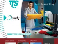 European Cleaning Journal Noiembrie