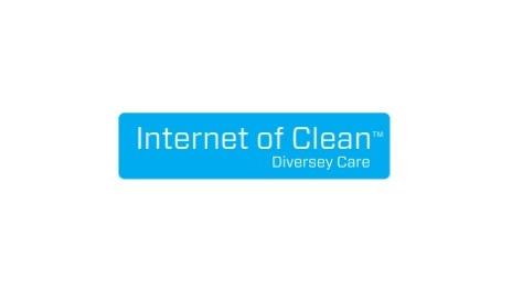 DIVERSEY CARE face un pas înainte și lansează programul INTERNET OF CLEAN