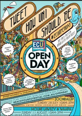 ECU open day.JPG