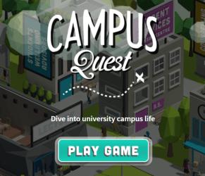 Campus Quest