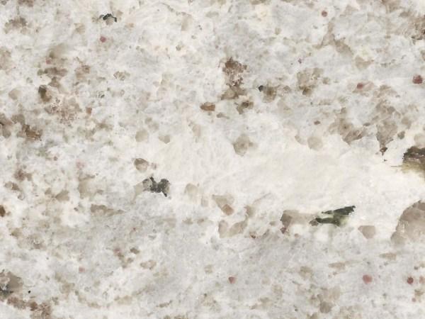 Alaska White Granite Countertop