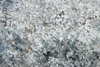 Blue Flower Granite Countertop