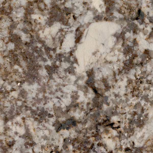 Desert Beach Granite Countertop