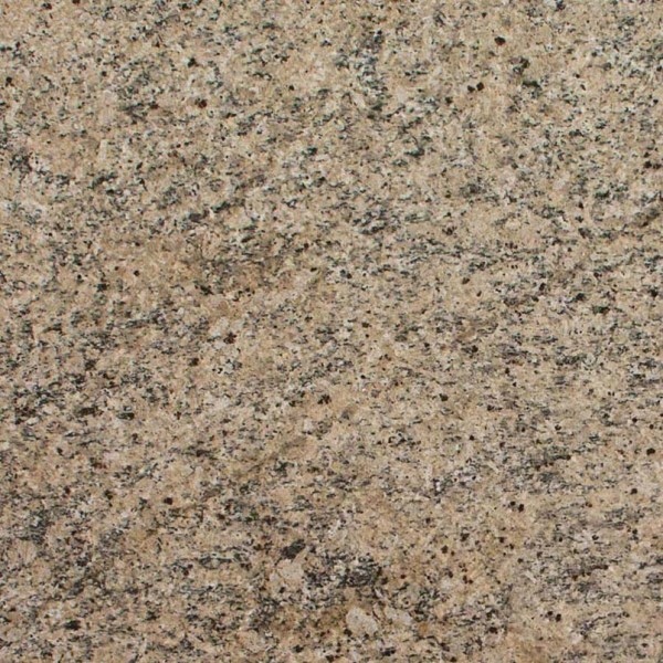 Giallo Fiesta Granite Countertop