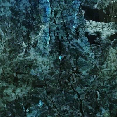 Lemurian Blue Granite Countertop