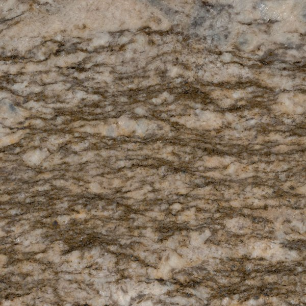 Savanna Gold Granite Countertop
