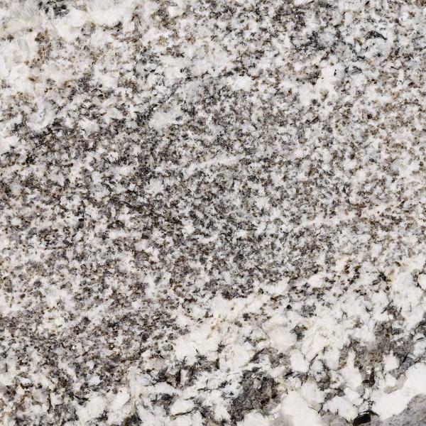 Whisper White Granite Countertop