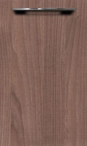 Pireus Gray Flat Panel Cabinet
