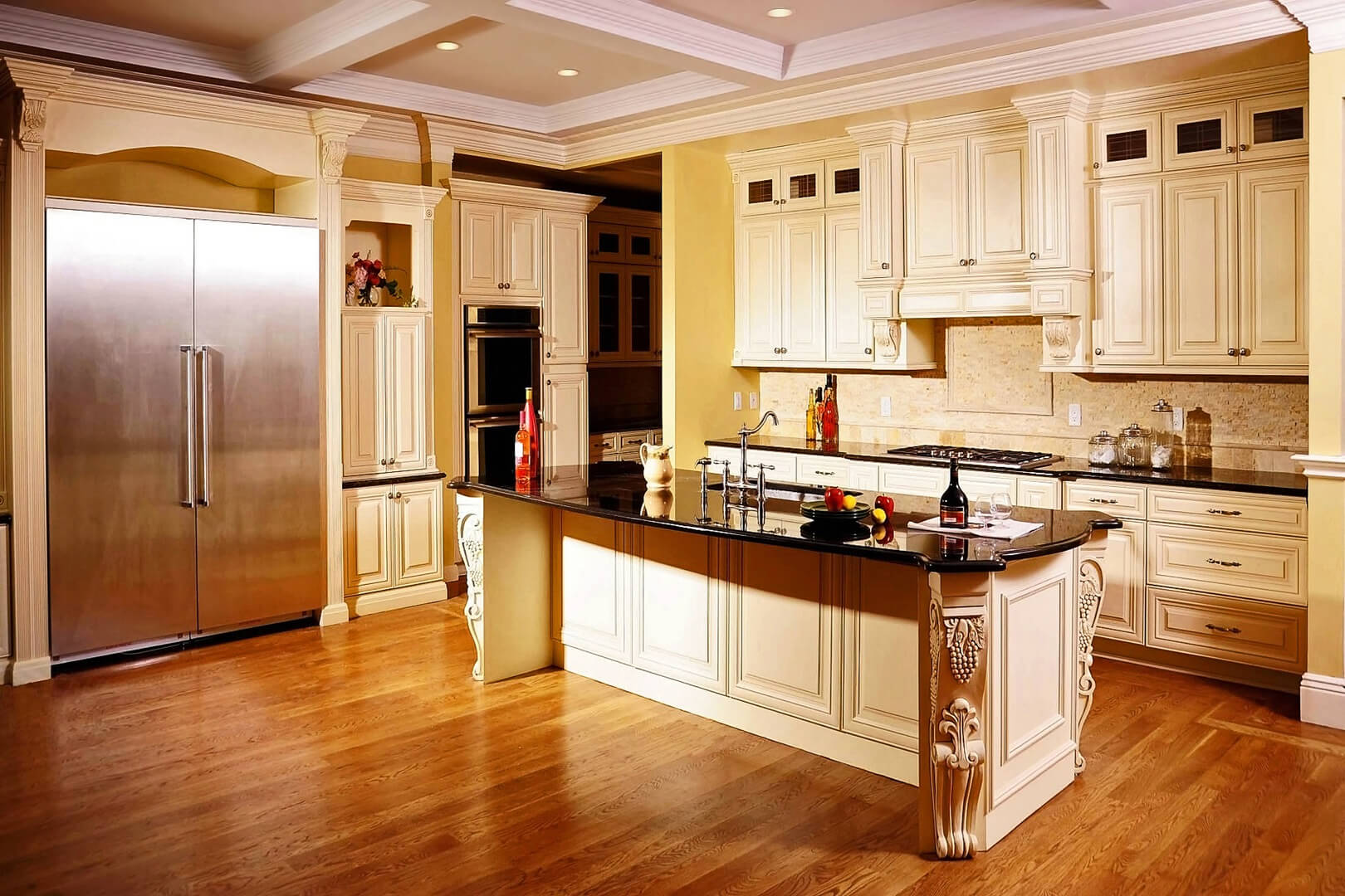 J&K Kitchen Cabinetry