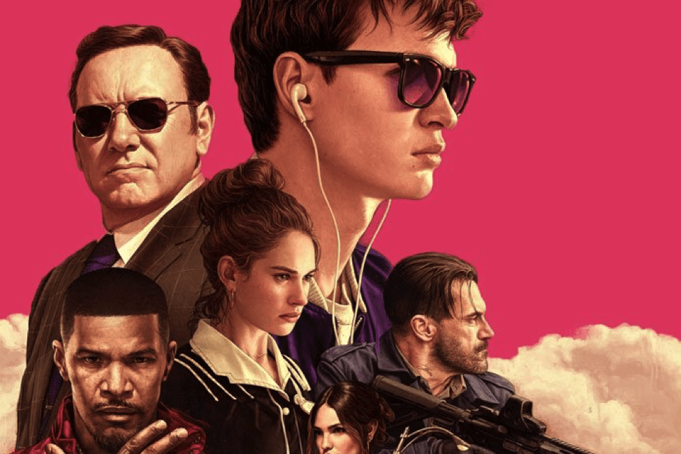 Baby Driver is the Best Movie This Year - InFocus Film School