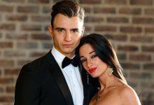Photo of I professionisti Valentin Voronov &  Alina Imrekova si sono scoppiati