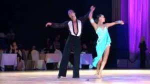 Valentin-Chmerkovskiy-Dariya-Chesnokova-Cha-Cha-Cha-Silver-medals