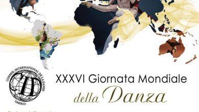 Photo of 36° giornata Mondiale della Danza