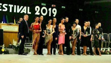 Photo of World Dance Festival 2019