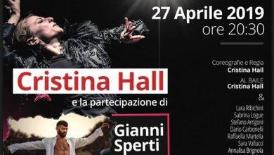 Photo of Il 27 Aprile la magia del flamenco si trasferisce a Roma