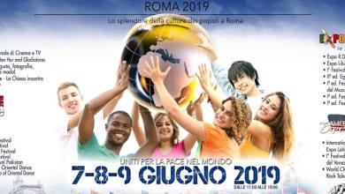 Photo of Expo Universale: l'intercultura protagonista a Cinecittà World
