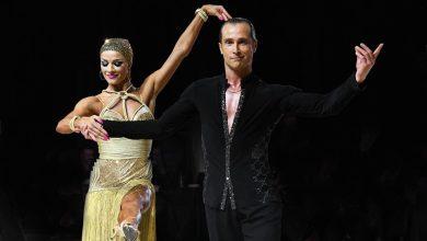 Photo of USA  Dance Championships2019