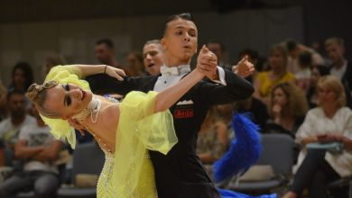 Photo of WDSF La Russia vince il Campionato del mondo Junior II Standard