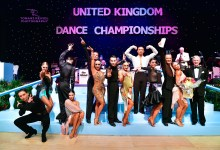 Photo of Klemen e Alexandra i nuovi campioni UK Dance Championships 2020