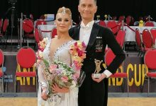 Photo of WDSF Italia in finale al mondiale Senior I Standard