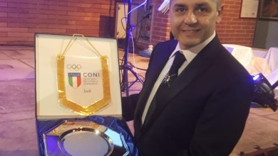 Photo of Coronavirus, La danza Sportiva piange la perdita di Claudio Ferrari, Maestro e giudice di gara.