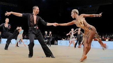 Photo of Coronavirus enunciazione di norme per prevenire contagi per gli atleti di Danza Sportiva