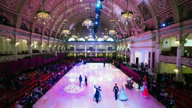 Photo of Blackpool Dance Festival Cancellato!