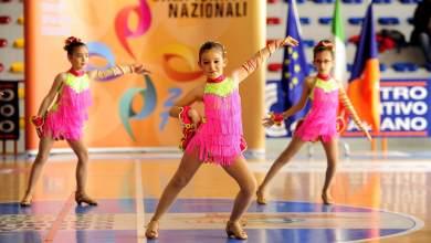 Photo of La Danza Sportiva non è come ballare in discoteca