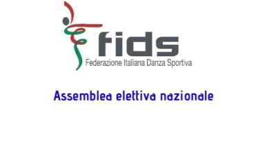 Photo of Elezioni Nazionali Fids 30 Gennaio a Roma