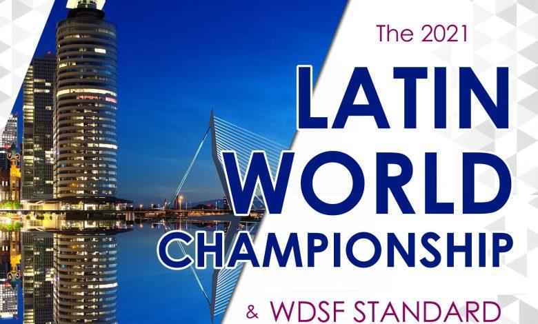Campionato del mondo WDSF